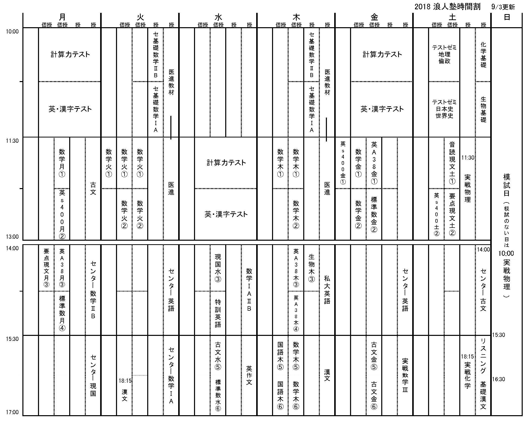 schedule_ronin_2018_9