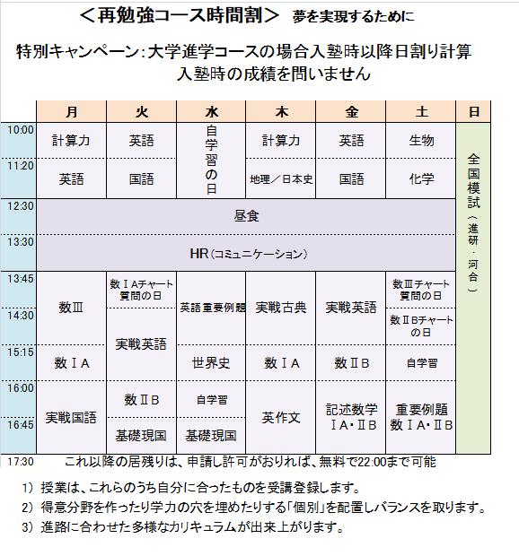 ronin_res_schedule_2019
